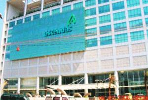 Fisher Chennai Engg Centre – Ascendas IT Park